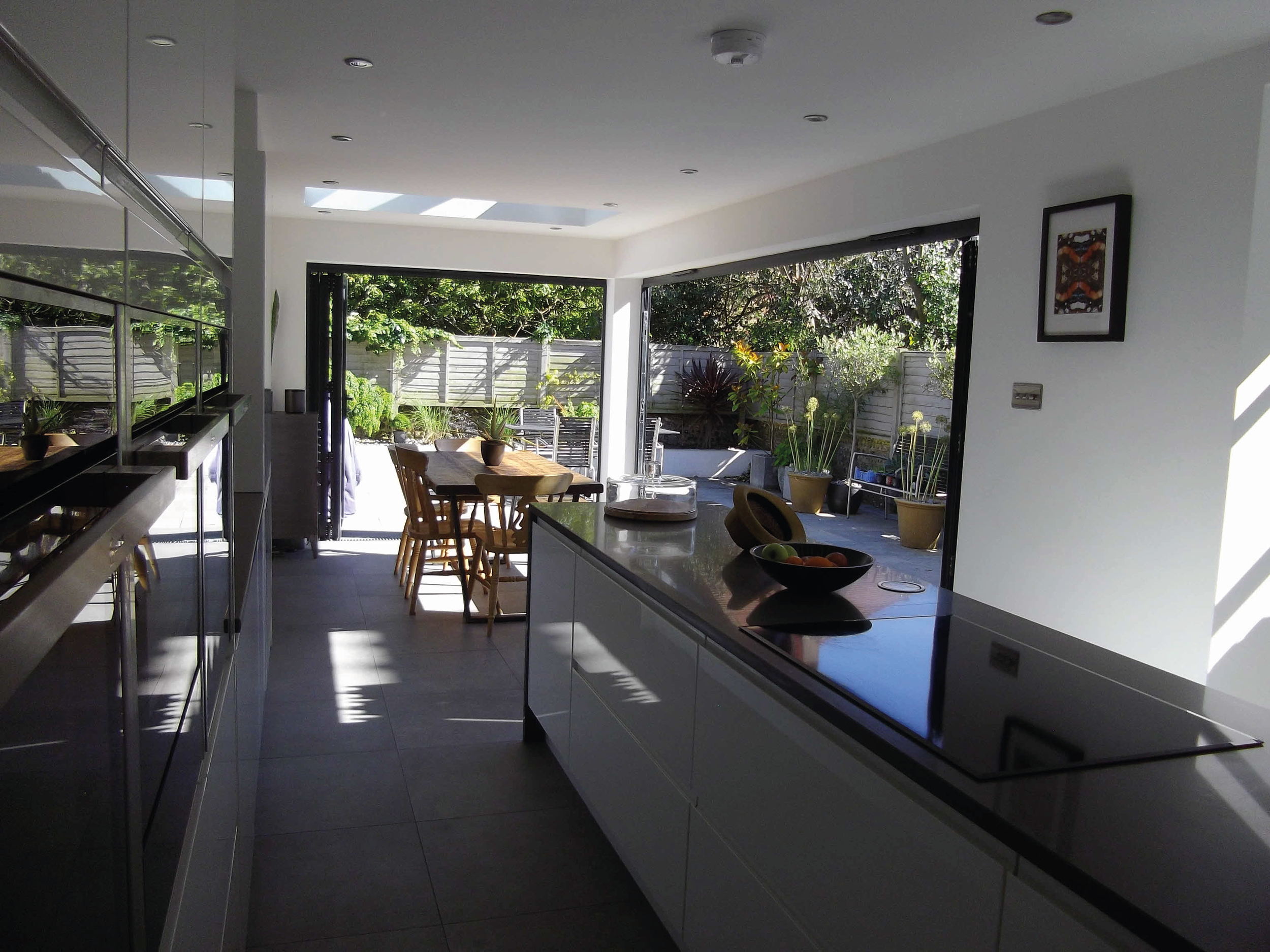 Single storey rear extension, Seaford_After4.JPG