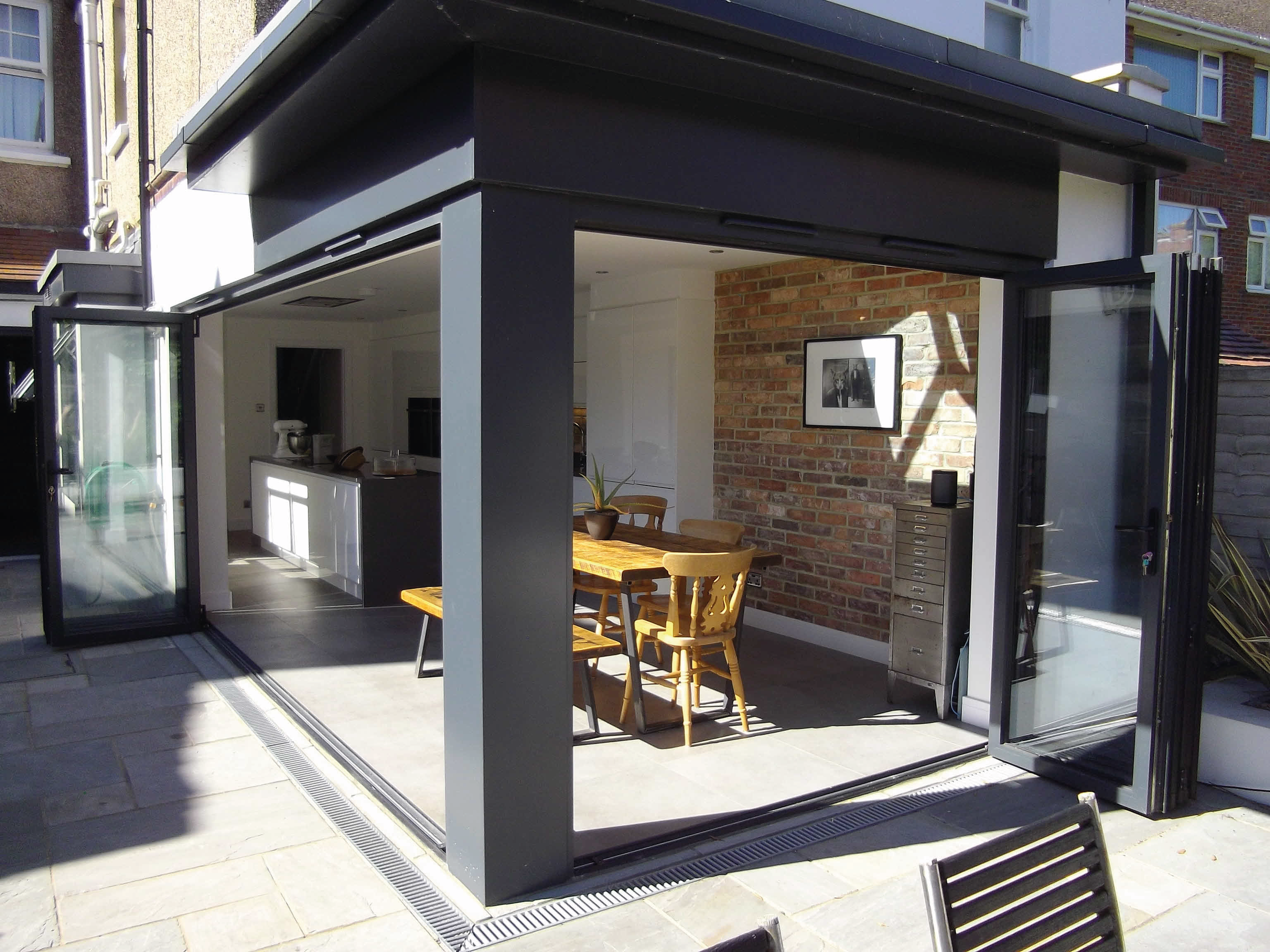 Single storey rear extension, Seaford_After5.JPG