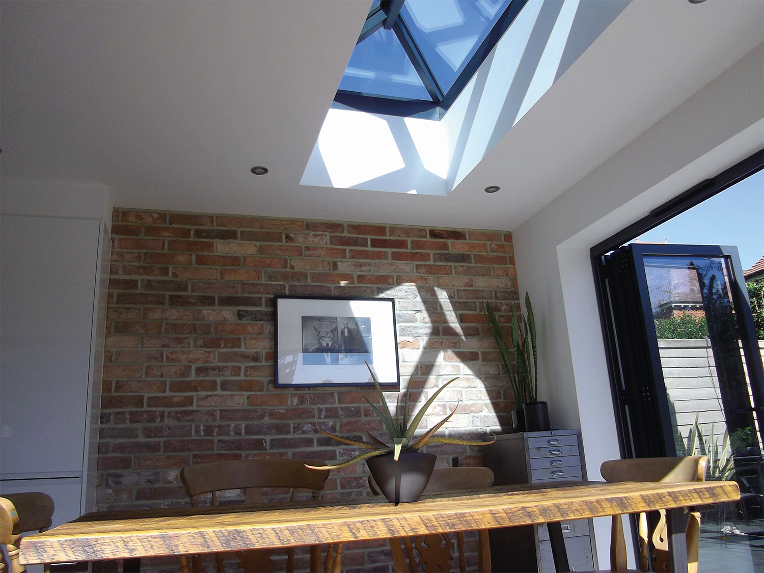 Single storey rear extension in Seaford26.png