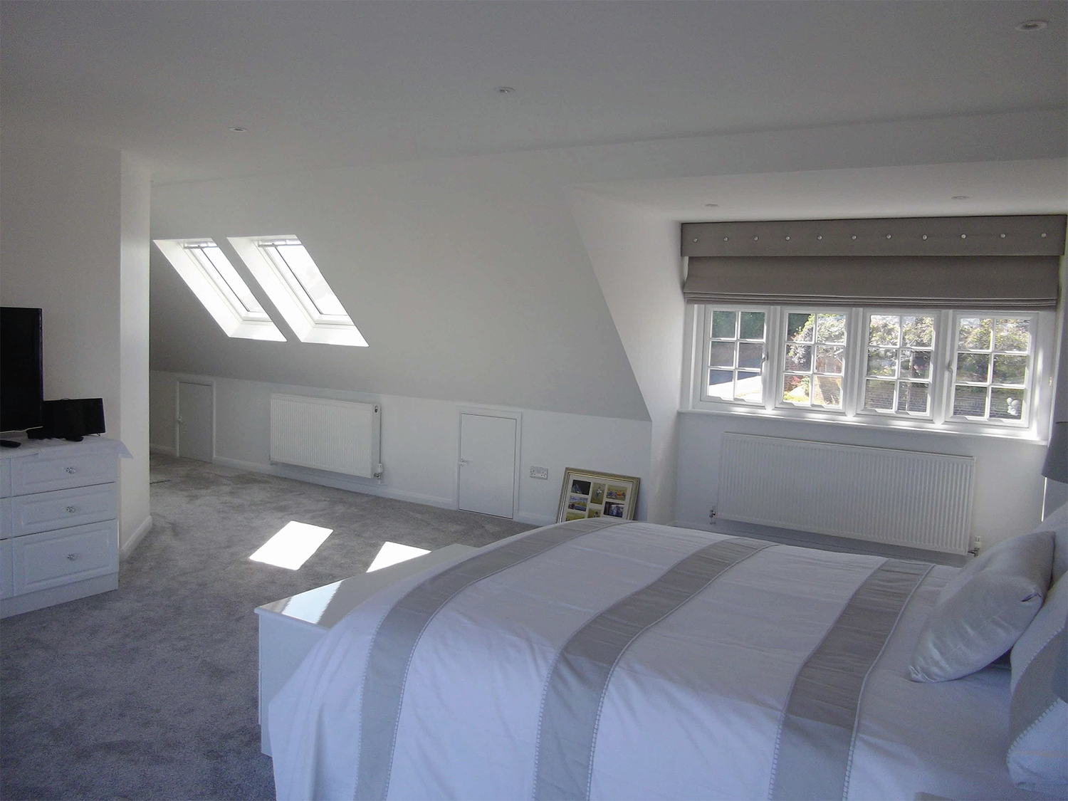 Loft conversion in Bishopstone09.png