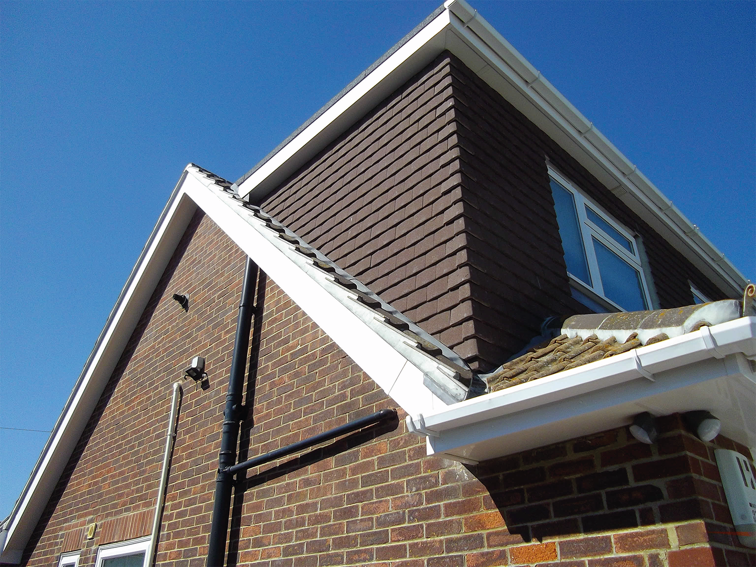Loft conversion in Bishopstone17.png