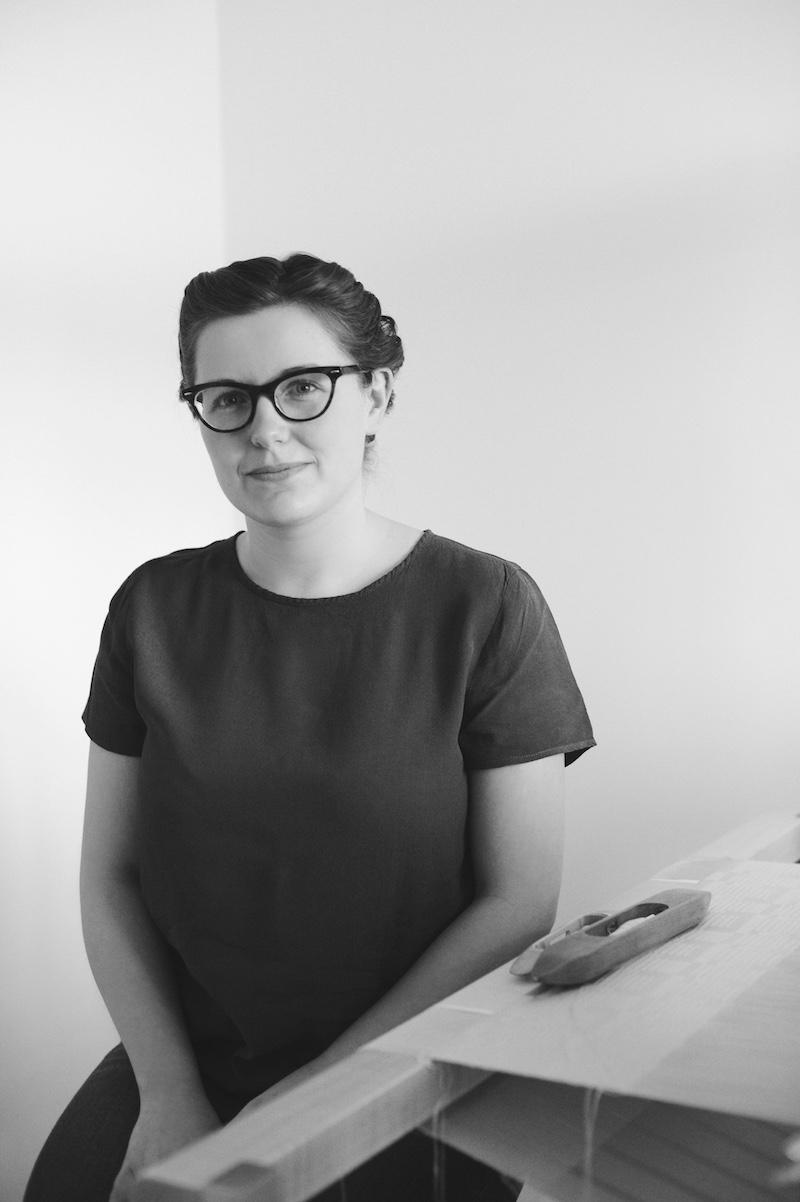 Christina Hesford Portrait