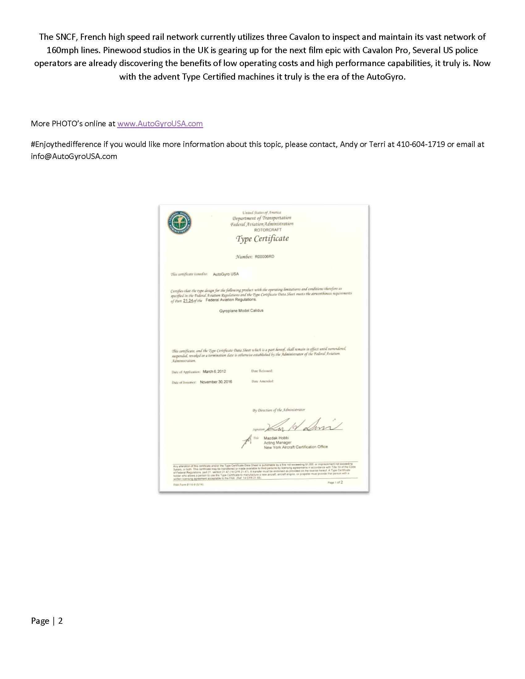 Calidus Type Certificate PR 2 1130 PC_Page_2.jpg