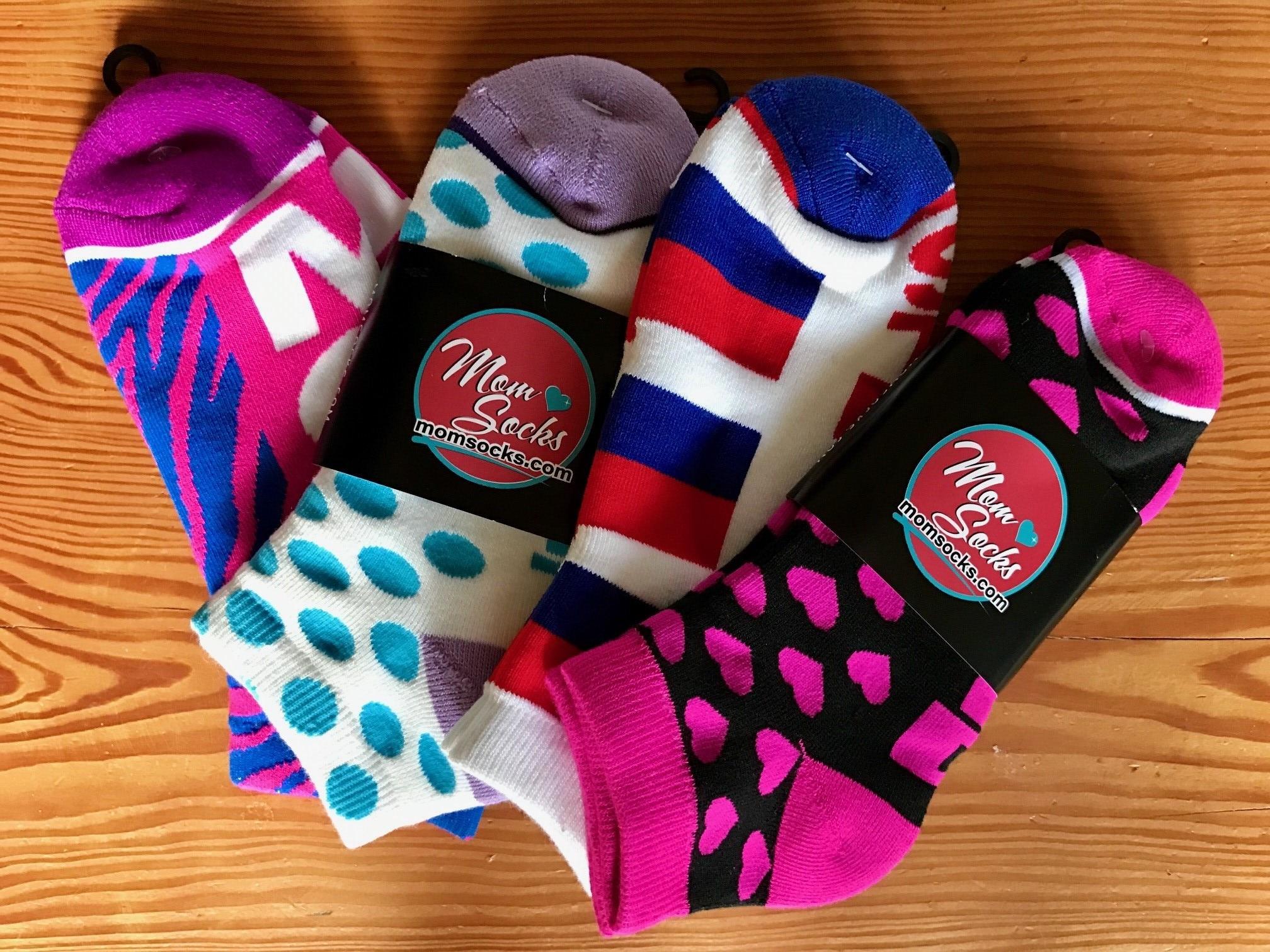 Mom Socks