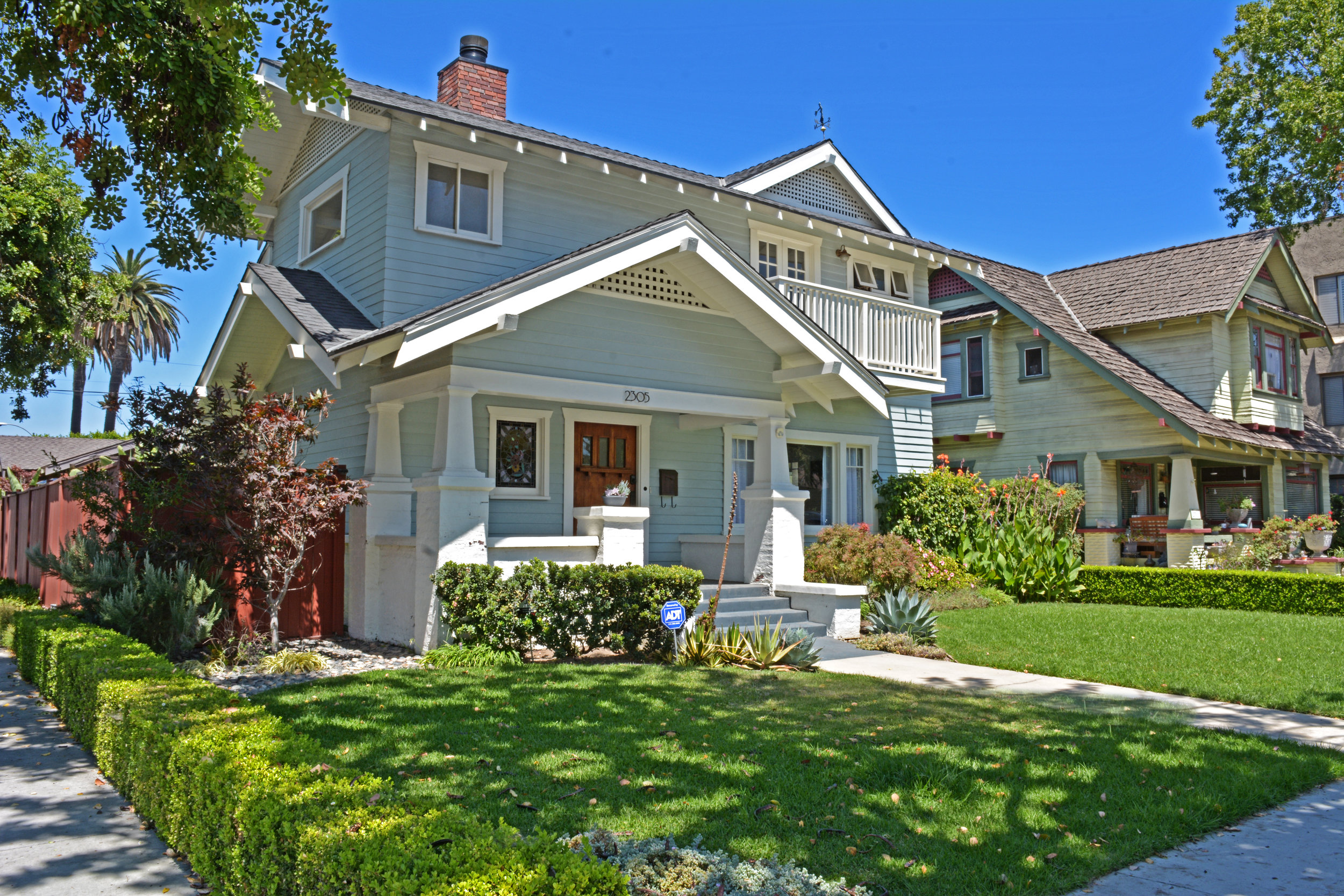 4 Bed / 2 Bath 2,026 sq. ft. Listed at  $995,000