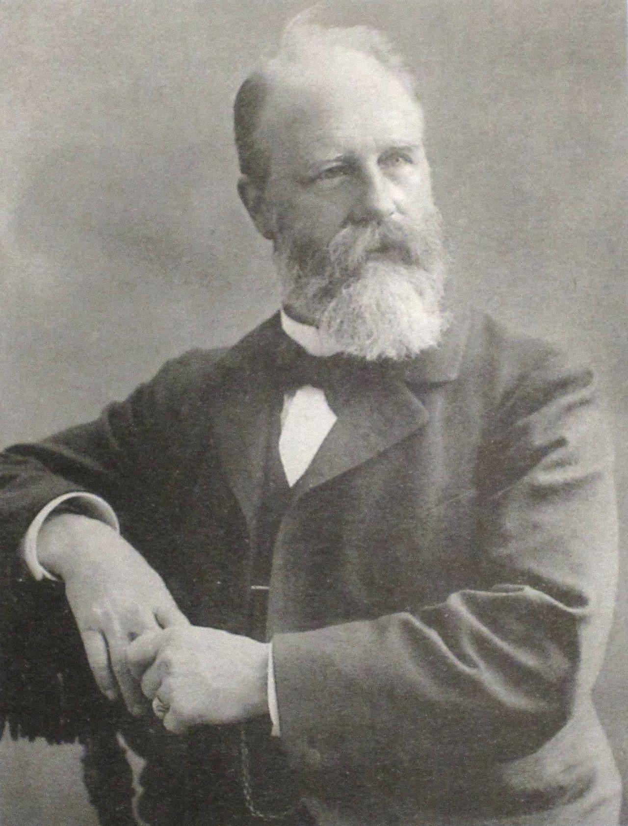 Arthur Bally