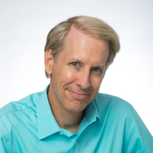 Patrick Carlson - Marketing Communications