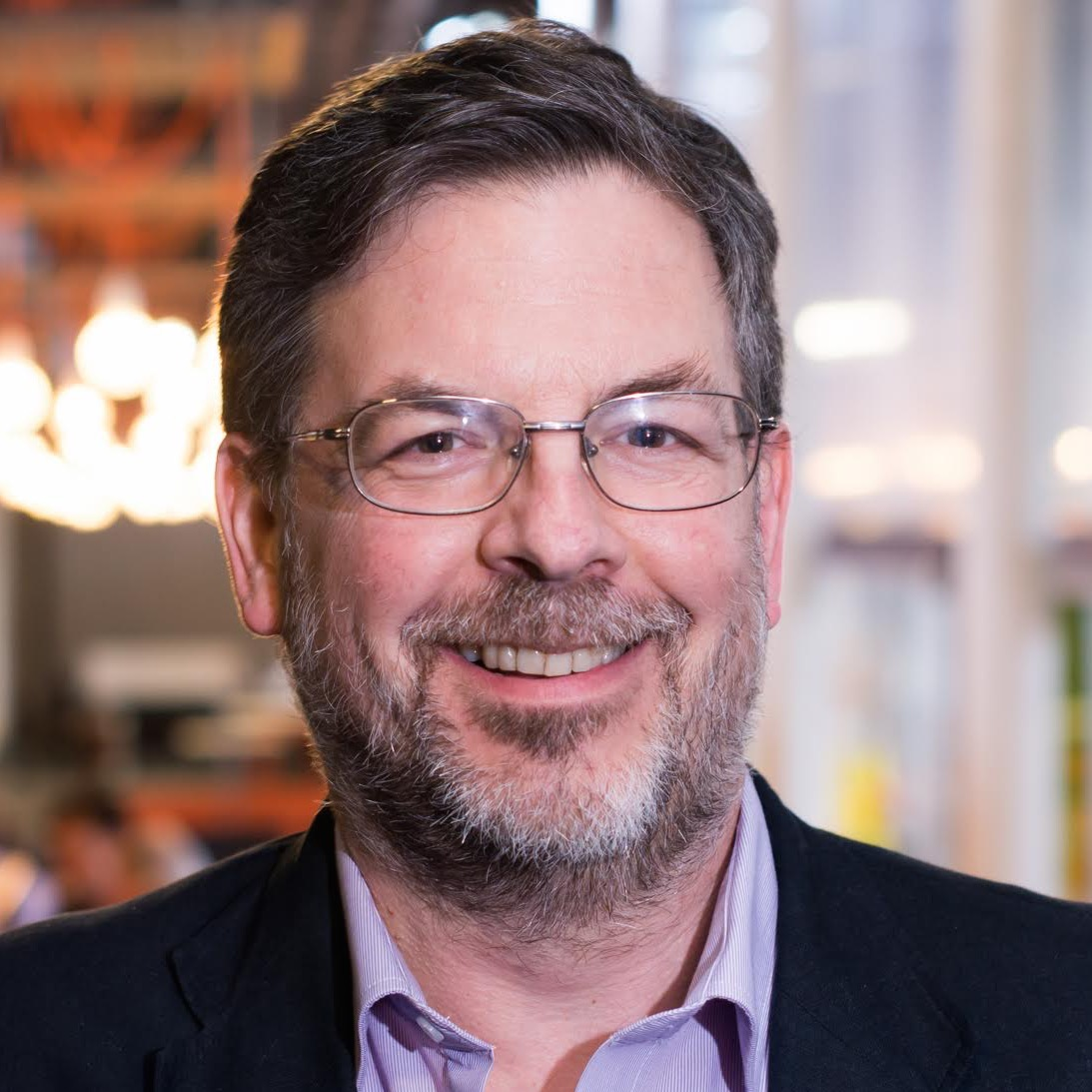 Rick Chapman, Non-exec Chairman, Nu Nano Ltd
