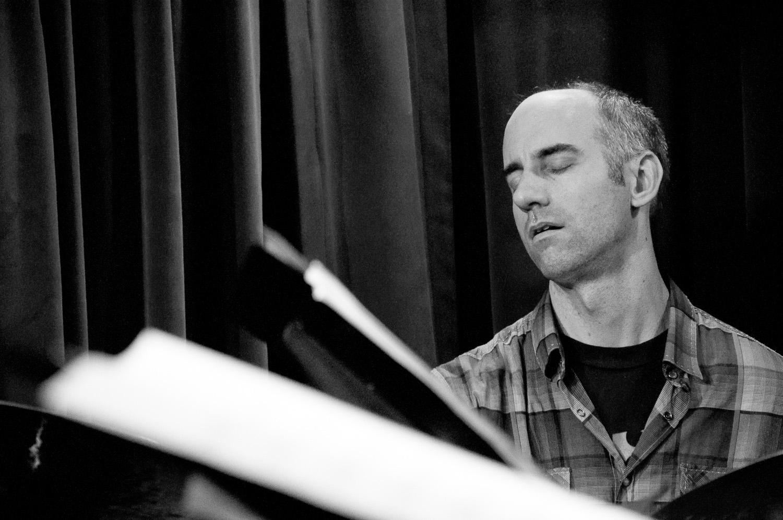 Mark Ferber, 2015