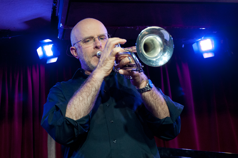 Dave Ballou, 2015
