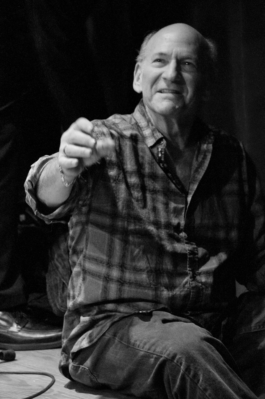 Dave Liebman, 2015