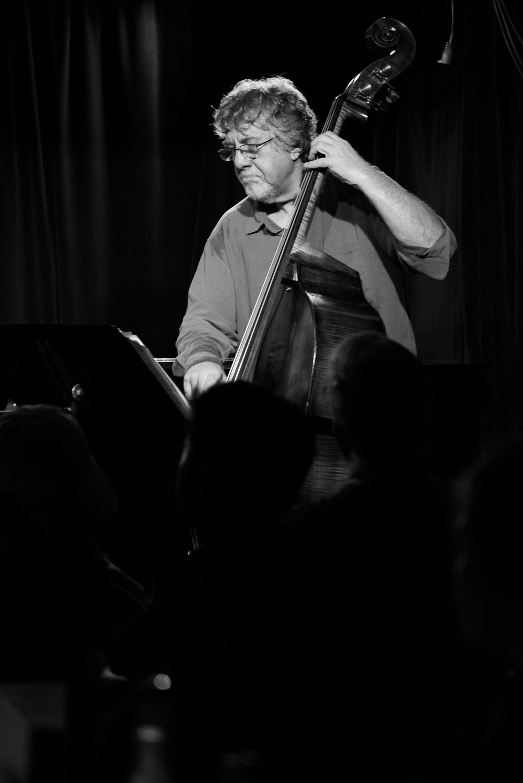 Michael Formanek, 2015