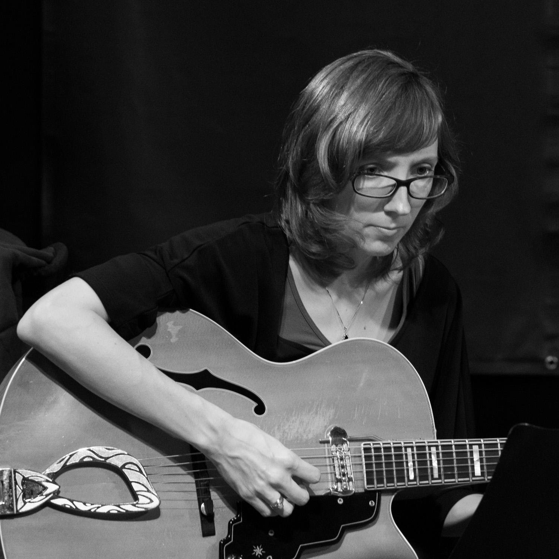 Mary Halvorson, 2015