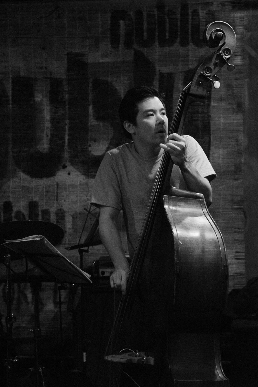 Gary Wang, 2015