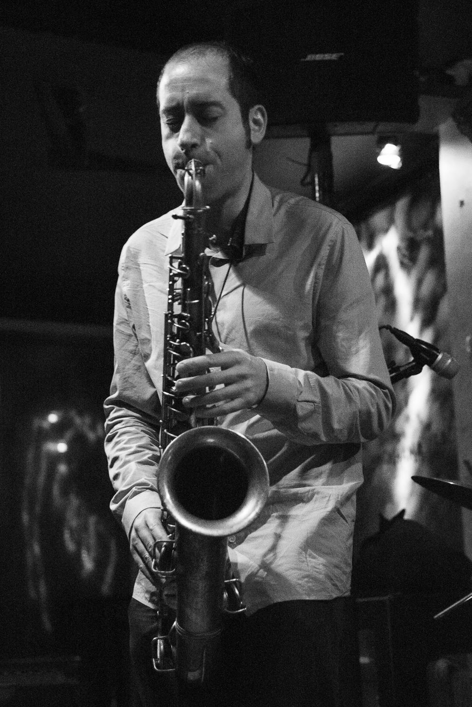 Jerome Sabbagh, 2015