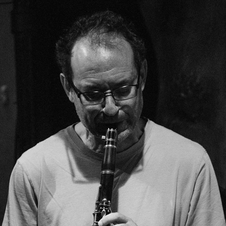 Ben Goldberg, 2015