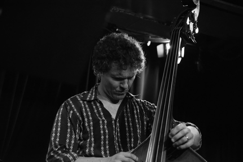 Stephan Crump, 2016