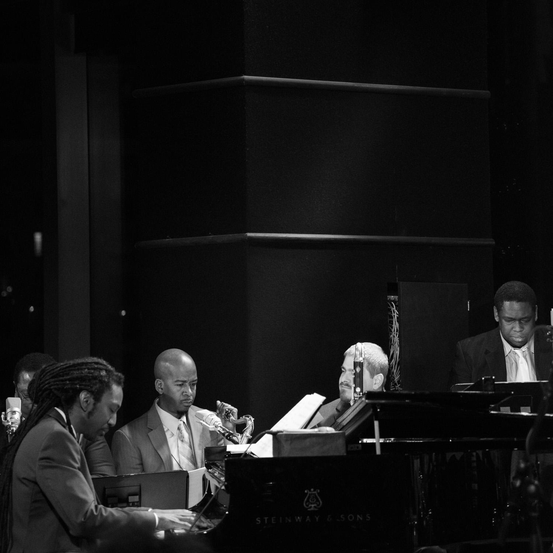 Elio Villafranca, Greg Tardy, Todd Marcus, Freddie Hendrix, 2016