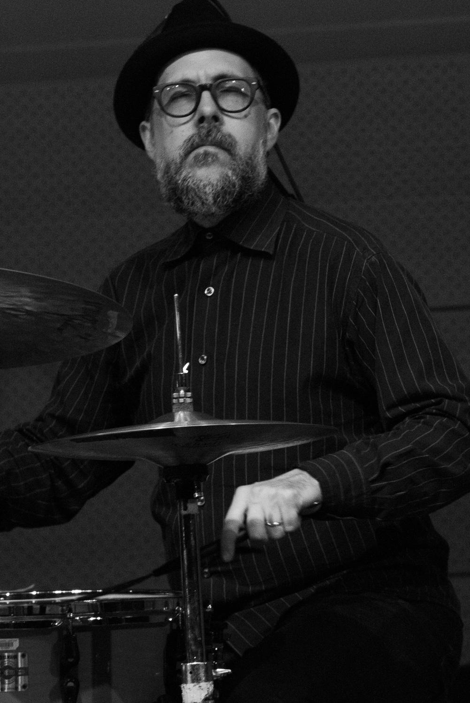 John Hollenbeck, 2016