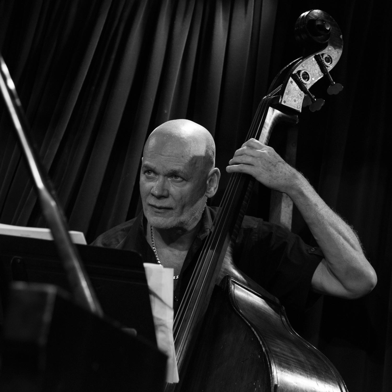 Mark Helias, 2016
