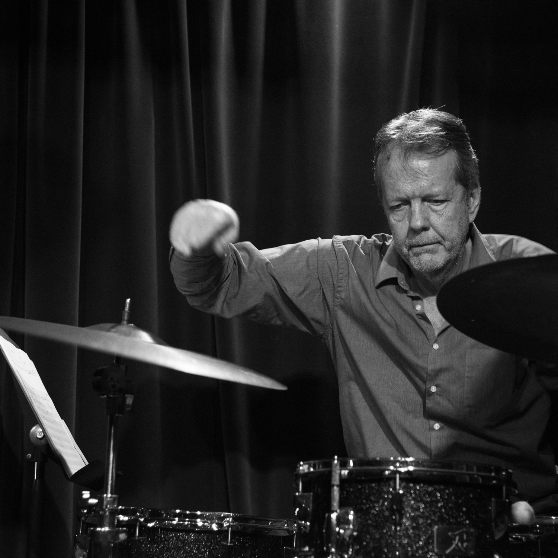 Tom Rainey, 2016