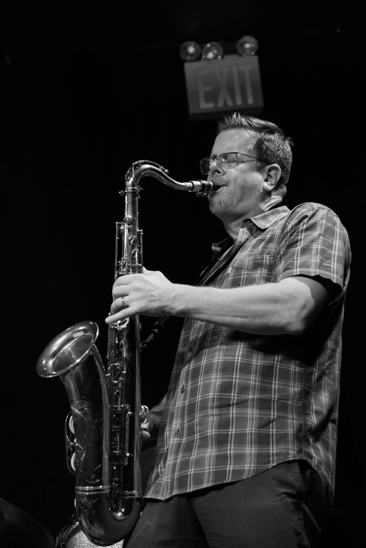 Ken Vandermark, 2016