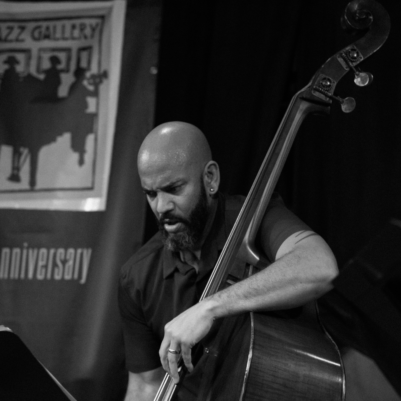 Eric Revis, 2016