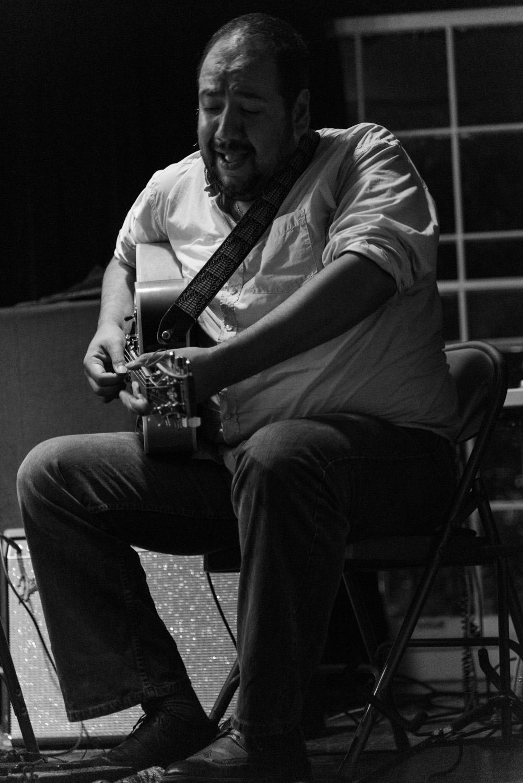 Omar Tamez, 2016