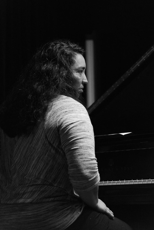 Angelica Sanchez, 2016