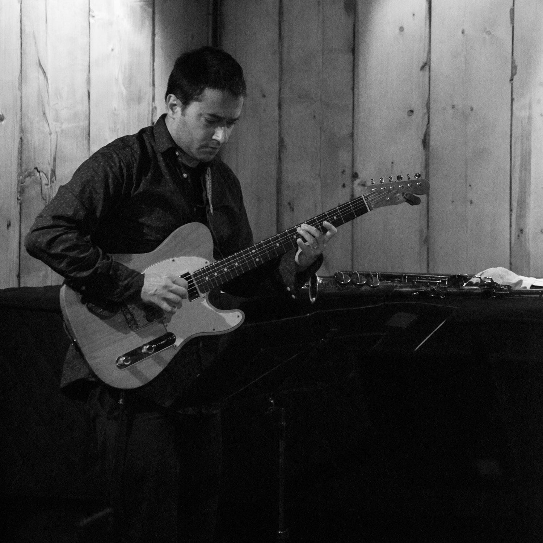 Andre Matos, 2016