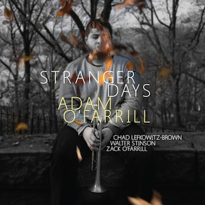Adam O'Farrill - Stranger Days