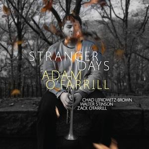 Adam O'Farrill - Stranger Days