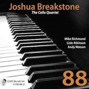 Joshua Breakstone - 88
