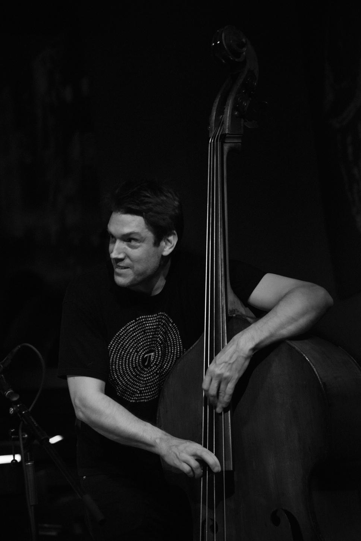 Ben Allison, 2016