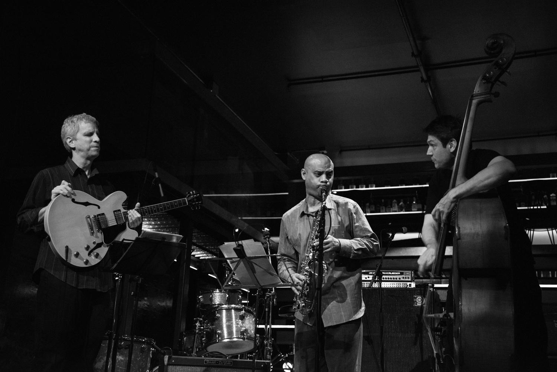 Steve Cardenas, Steve Wilson, Ben Allison, 2016