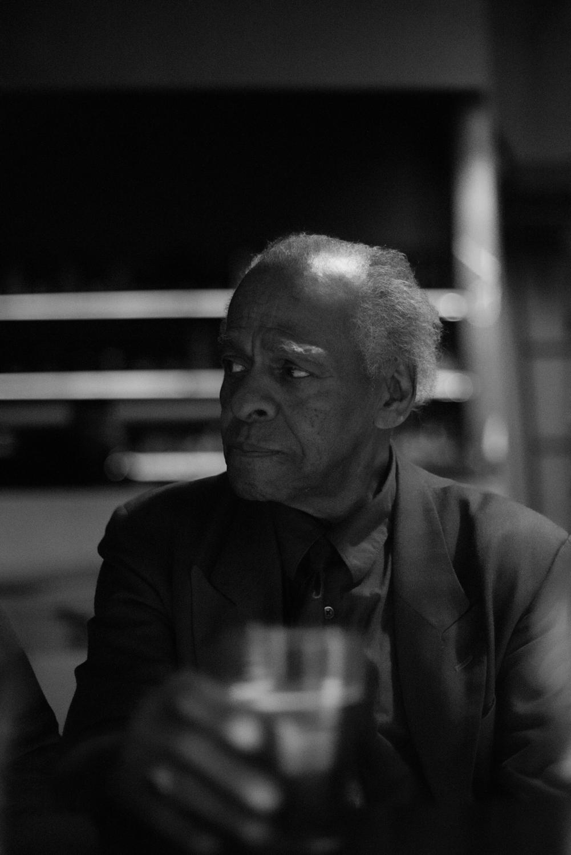 Cecil McBee, 2016