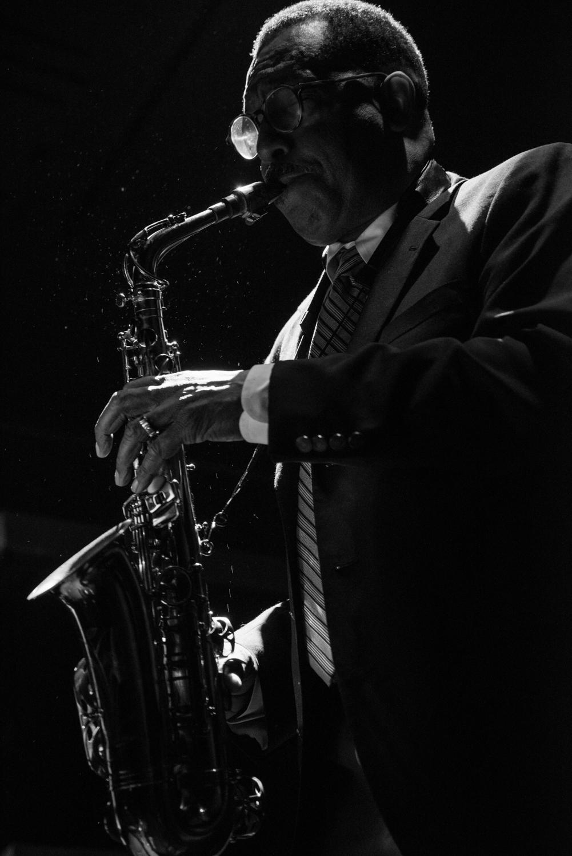 Donald Harrison, 2016