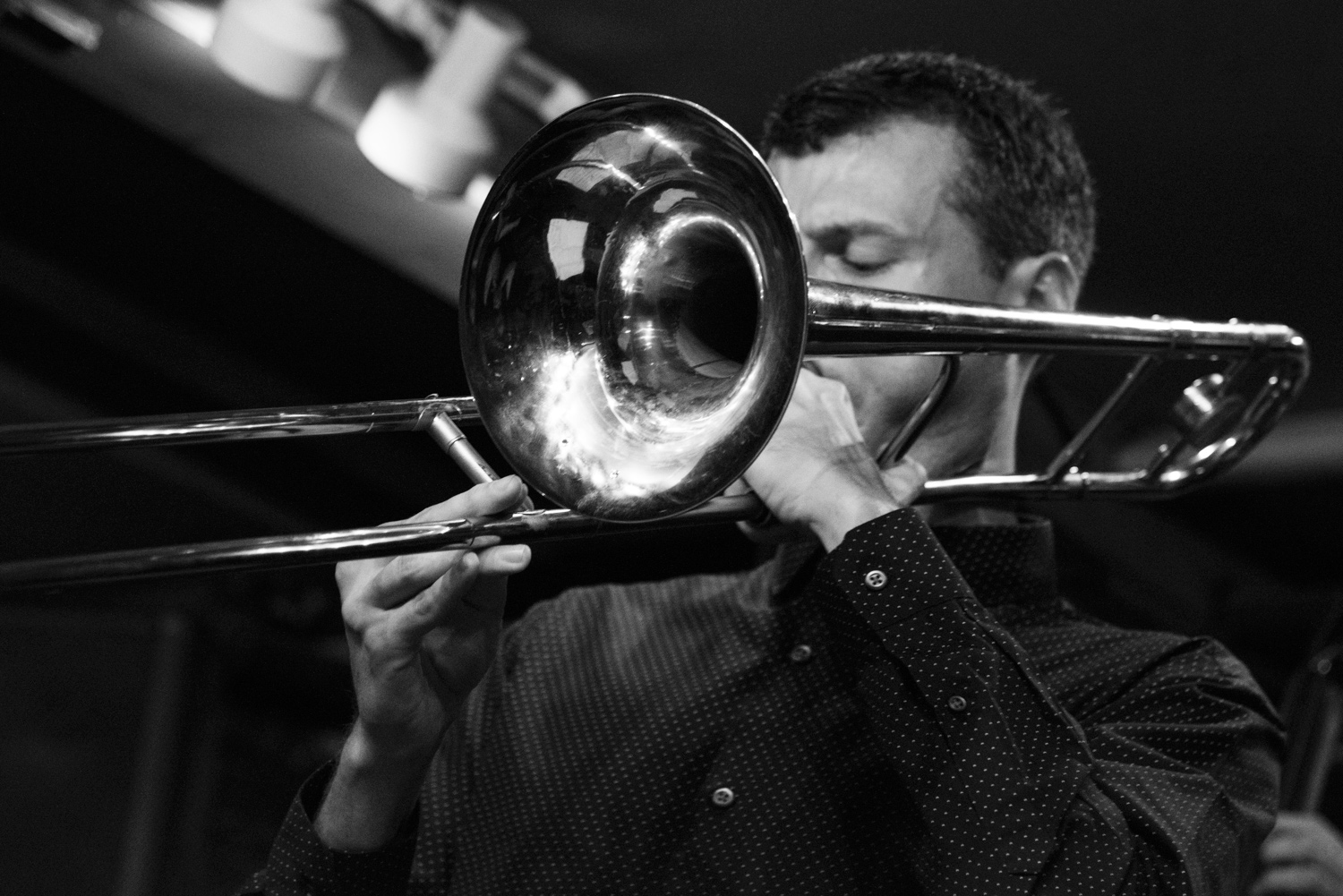 Nick Finzer Sextet @ Smalls Jazz Club, NYC, Mar 22 — JazzTrail ...