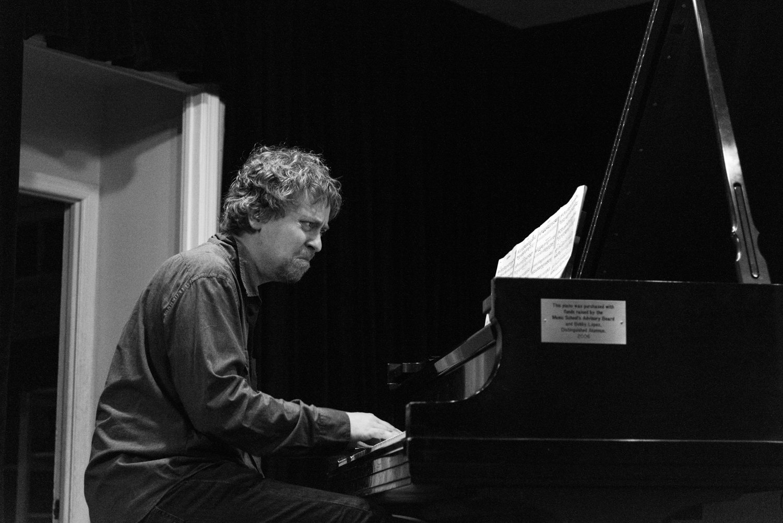 Matt Mitchell, 2017