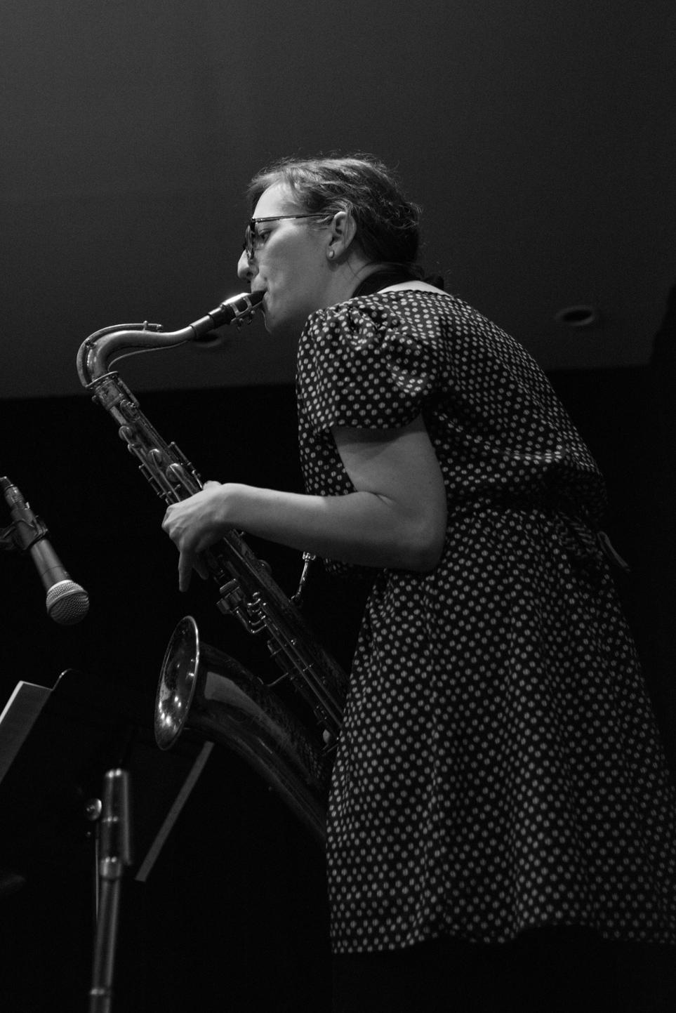 Anna Webber, 2017