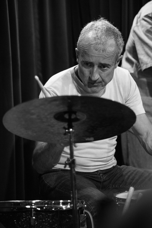 Bobby Previte, 2017