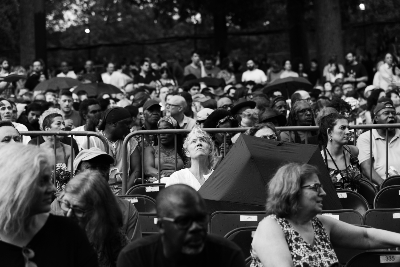 BRIC Celebrate Brooklyn Festival, 2017