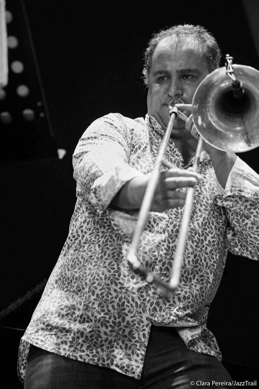 Paulo Perfeito, 2017