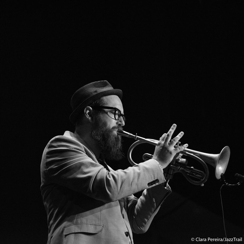 Kirk Knuffke, 2017