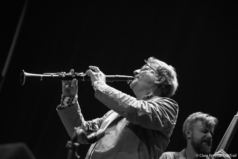 Jeff Lederer, 2017