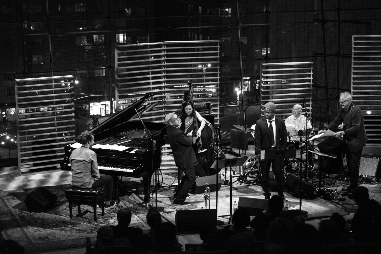 Dave Douglas Quintet feat Bill Frisell, 2018