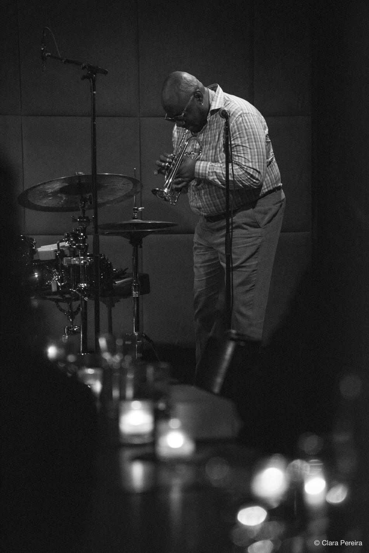 Ralph Peterson, 2018