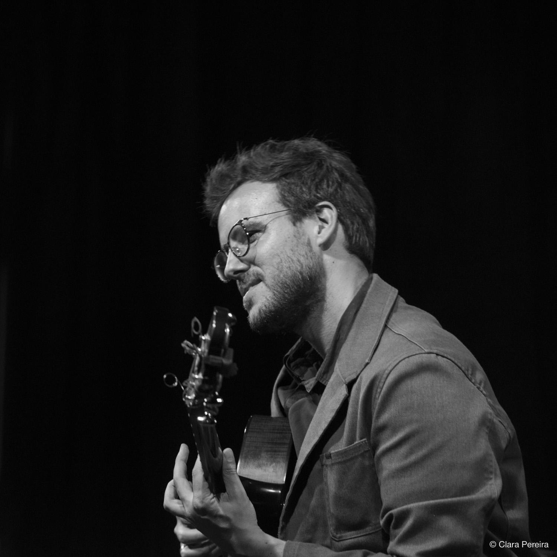 Gilad Hekselman, 2018