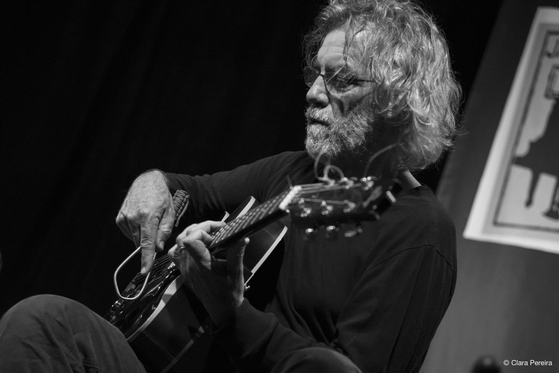 Joe Morris, 2018
