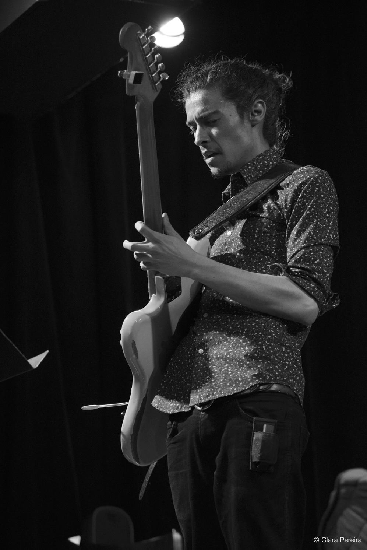 Jeff Miles, 2018